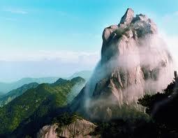 Wu Dang Mountain